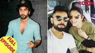Ranbir On Doing Kishore Kumar Biopic | Virat, Anushka
