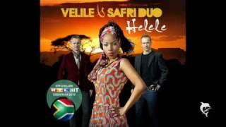 Safri Duo feat. Velile- helele