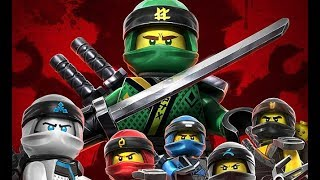 Ninjago™season 8-Remix song