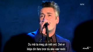 Kaizers Orchestra / Begravelsespolka (20.02.2013)