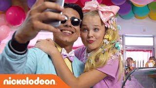 JoJo Siwa's Summer Video Diary ☀️ 📹 📓    Get the BTS Look!   Nick