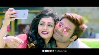 Aashiqui Song | Aashiqui   True Love  Ankush | Nusraat Faria