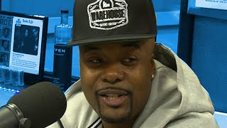 Memphis Bleek Interview at The Breakfast Club Power 105.1 (01/21/2016)