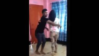 Naila Nayem Hot dance