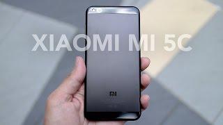 Xiaomi Mi 5C Review: