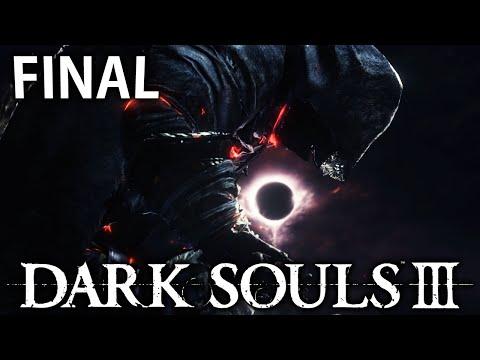 DARK SOULS 3 - FINAL ÉPICO!!!!!!!!!!!!!!!!!!!!!!!!!!!!!!! [ Xbox One - Playthrough PT-BR ]