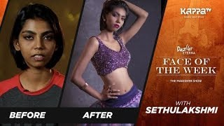 Sethulakshmi - Face of the Week - Kappa TV