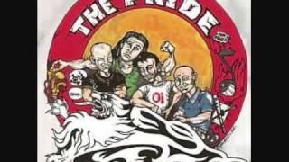 The Pride- Violence