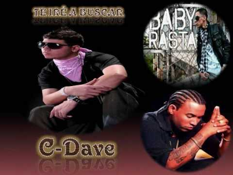 Te Iré A Buscar Remix Farruco ft Baby Rasta y Don Omar Official Song HQ