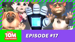 Talking Tom and Friends - Glove Phone (Episode 17)
