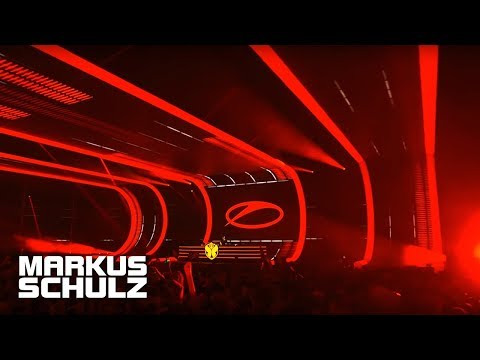 Markus Schulz Live From Tomorrowland 2017 ASOT Stage