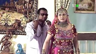 Best Of Nargis,Tahir Anjum and Abida Baig New Pakistani Stage Drama Full Comedy Funny Clip