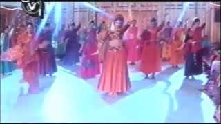 Odhe Lal Chunariya [Song] - Diya Aur Toofan [Movie] (1995)