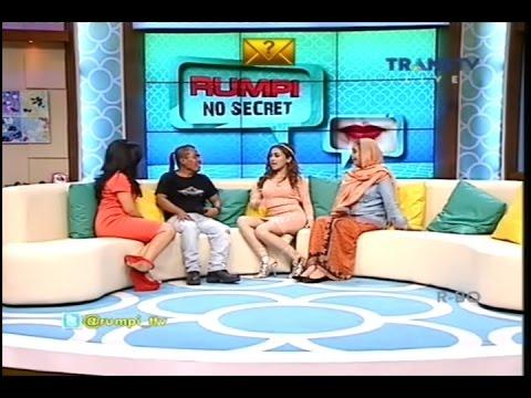 Cupi Cupita - Rumpi No Secret -Trans TV