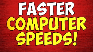 How to Speed Up Your Computer In 5 Steps
