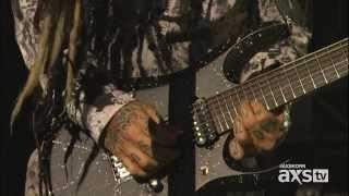 Korn - Dead Bodies Everywhere - Family Values Festival 2013 - Broomfield, CO, USA 05/10/2013 PROSHOT
