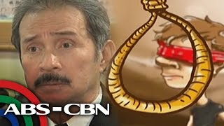 Failon Ngayon: Favorability to restore Death Penalty