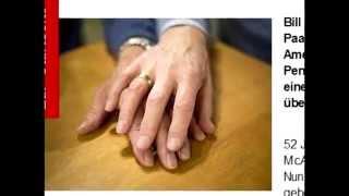 USA: Vater und Sohn dürfen endlich heiraten! (Gesetzesänderung in den USA)