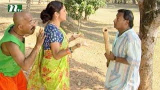 Bangla Natok Ronger Manush l Episode 52 | A T M Shamsuzzaman, Bonnya Mirza, Salauddin Lavlu l Drama