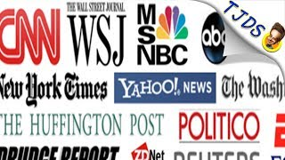 Journalism's Death Rattle Going Unnoticed By Journalists
