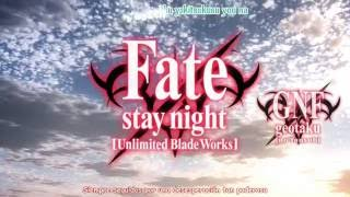 FSN/Unlimited Blade Works - OP 1