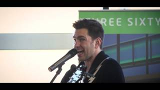 Andy Grammer - Honey, I'm Good (Acoustic)
