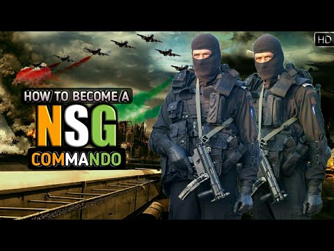 Xxx Mp4 How To Become A NSG Commando National Security Guard Indian Special Force Hindi 3gp Sex