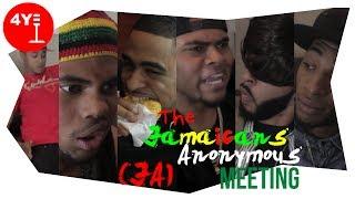 THE JA MEETING [JAMAICANS ANONYMOUS]