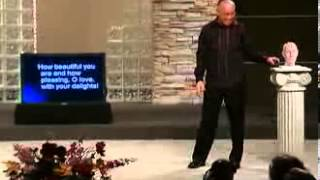2- Mark Gungor - Tail of Two Brains (Part 2)