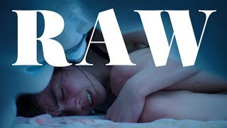 RAW Movie Review (Cannibal VOD HORROR 2017)
