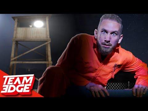 Prison Escape Challenge