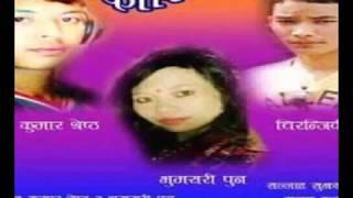 New Sad Dohori Song कोशिस.../Koshis/ Rajan Kumar Shrestha/Bhumsari Pun