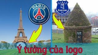 Ý tưởng Logo của các câu lạc bộ nổi tiếng trên thế giới từ đâu ra! Có thể bạn không biết?