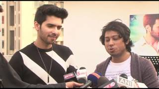 Tum Jo Mile Song Launch From Saansein