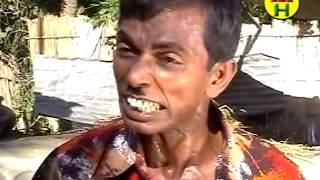 Vadaima স্বামীর ভুলে খাইলাম গুতা | New Bangla Funny Video 2017 | Music Heaven