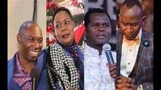 Abasumba Bagaanye Ekiragiro Kya Museveni Okuddayo Okusoma Bafune Ddiguli
