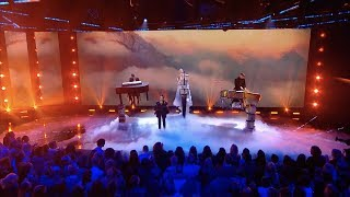 Clean Bandit - Symphony/I Miss You Medley [Live from the BRITs Nominations Show 2018]