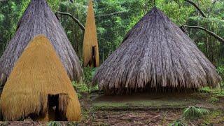 بناء الأكواخ حول العالم Koch - Hut