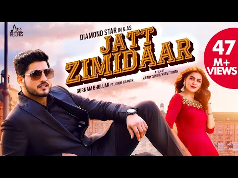Xxx Mp4 Jatt Zimidaar Full Song Gurnam Bhullar Ft Desi Crew Ginni Kapoor Latest Punjabi Songs 2018 3gp Sex