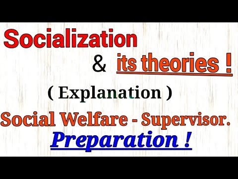Xxx Mp4 Socialization And Its Theories Social Welfare Quot Supervisor Quot Lecture Series Explanation 3gp Sex