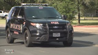 AISD police chief will resign for position outside district