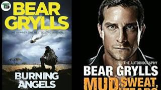 [ Hindi ] bear grylls fact and short story and family's बेयर ग्रील्स के  20 रोचक तथ्य और उनके बारे म