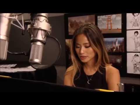 Big Hero 6 Recording Sessions