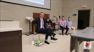 What should you aim for in life? — Jordan B. Peterson