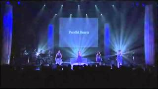 FictionJunction Yuki Kajiura LIVE  parallel hearts
