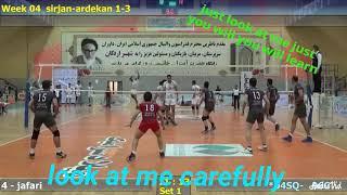 Volleyball recieve libero.the best libero match practice volleyball teach volleyball sport training