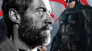 Batman V Superman (Logan style)