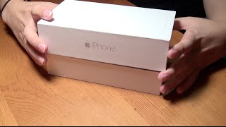 iPhone 6 Plus Unboxing: CRAZY NIGHT!
