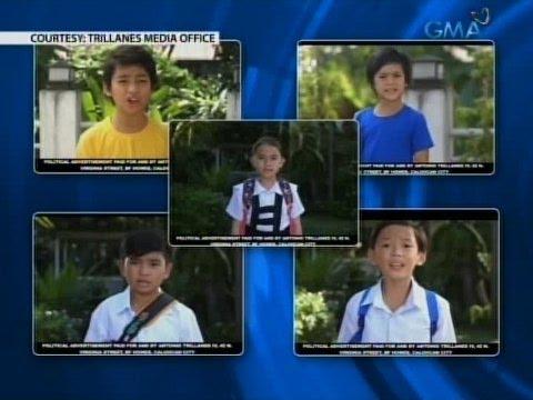 Xxx Mp4 SAKSI Pag Ere Ng Kontrobersyal Na Anti Duterte Ad Pinigil Ng Korte 3gp Sex