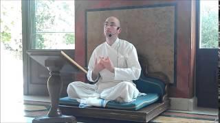 Lo yoga come arte di vivere - Krishna Bhakti prabhu